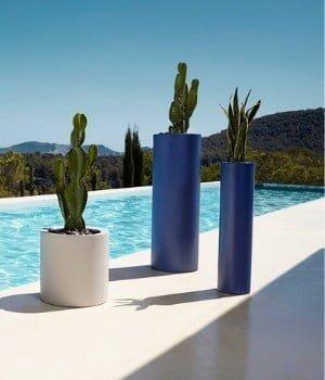 paisajismo jardines con piscina las rozas