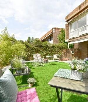 paisajismo jardines exteriores las rozas